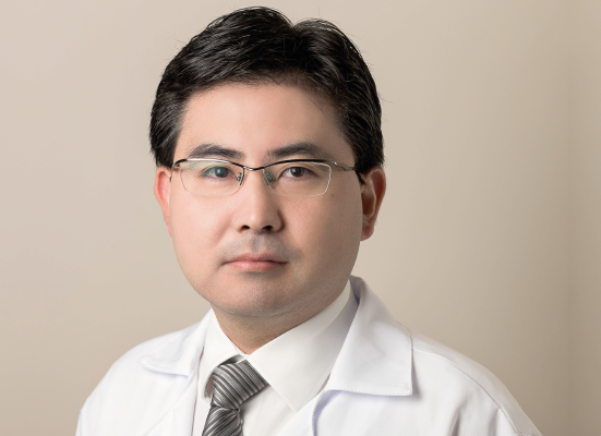 Foto - Dr DR. FERNANDO YASUTO MAKISHI